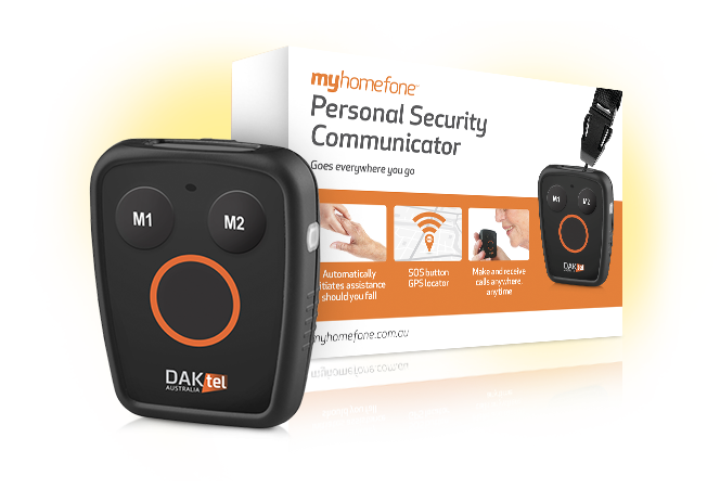 personal-securitty-communicator Home